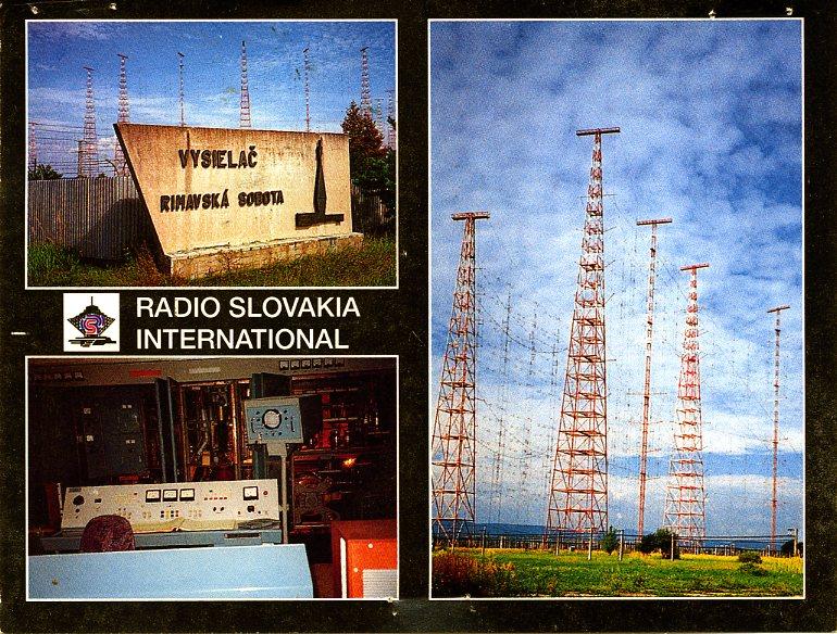SHORT WAVE LISTENING (SWL) - Paul SIMMONDS (VK5PAS)